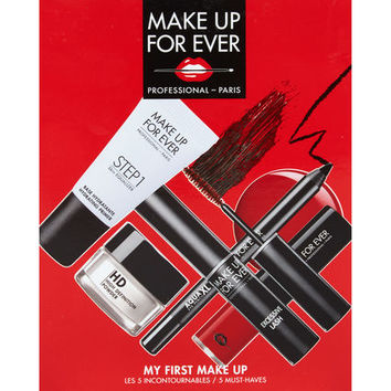 Five Piece My First Make Up Set - Make-Up - Makeup & Nails - Beauty - Women - TK Maxx