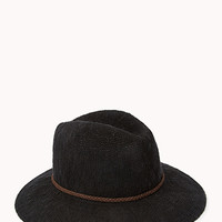 Folk Panama Hat