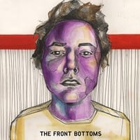 THE FRONT BOTTOMS THE FRONT BOTTOMS (LP) at Music Direct