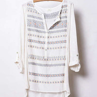 Anthropologie - Goldsmith Henley