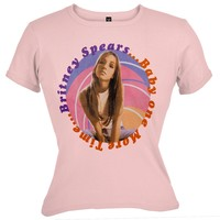 Britney Spears - One More Youth Babydoll T-Shirt