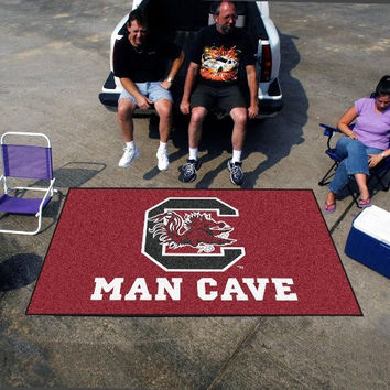 University of South Carolina Man Cave UltiMat