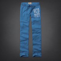 Hollister Skinny Shine Sweatpants