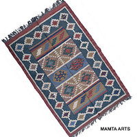 Handmade rugs and Textiles
