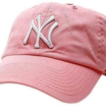 '47 MLB womens Women's Brand Clean Up Cap