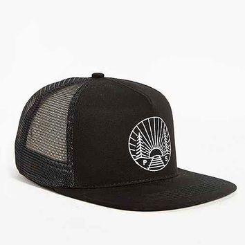 Poler Camp Vibes Trucker Hat