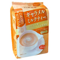 Asian Tea Leaves - AFG - Caramel Milk Tea Powder 10 Pack | AsianFoodGrocer.com, Shirataki Noodles, Miso Soup