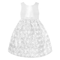 American Princess Rosette Dress - Baby, Size: