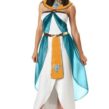 Atomic Classy Cleopatra Inspired Costume