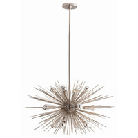 Small Supernova Chandelier