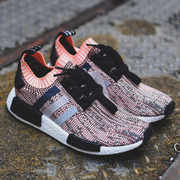 """Adidas"" NMD Boost Fashion Sneakers Trending Running Sports Shoes"