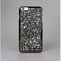 The Small Dark Pebbles Skin-Sert Case for the Apple iPhone 6