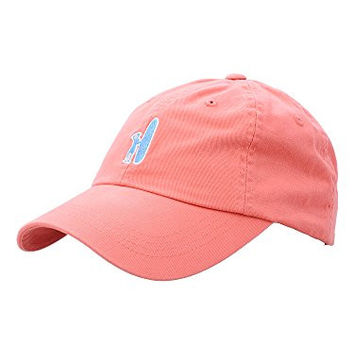 Johnnie-O Topper Coral Reef M Mens Hat