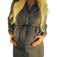 Maternity Work Clothes-Great Plains | Mommylicious Maternity