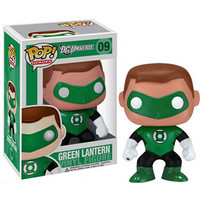 Funko POP! Heroes - Vinyl Figure - GREEN LANTERN (4 inch): BBToyStore.com - Toys, Plush, Trading Cards, Action Figures & Games online retail store shop sale