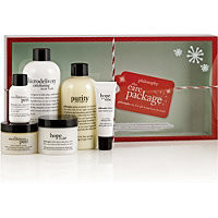 Philosophy The Care Package Ulta.com - Cosmetics, Fragrance, Salon and Beauty Gifts