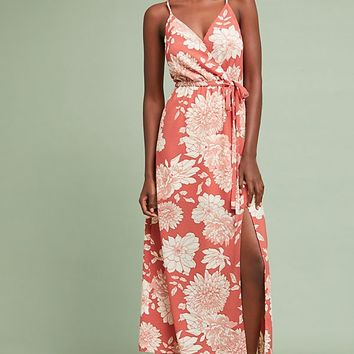 Abby Petite Maxi Dress