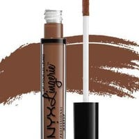 NYX Lingerie Liquid Lipstick - Beauty Mark