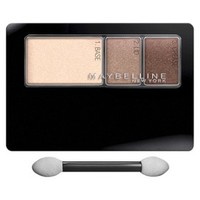 Maybelline Expert Wear® Eyeshadow Trios