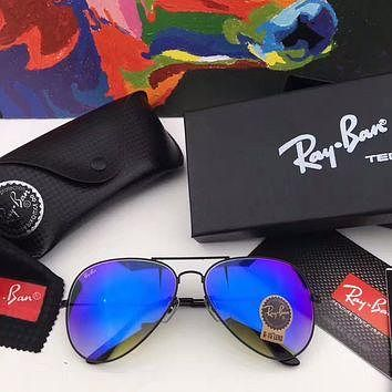 Ray Ban Aviator Sunglasses Model RB3026 Classic ( RB 3026 ) Color Style 10