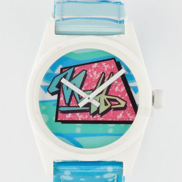 NEFF Daily Woven Summer Haze Watch | Watches