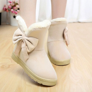 Warm shoes,fashion shoes,,Women's Warm boots,warm Snow shoes = 1945712004