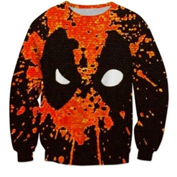 Deadpool Sweatshirt