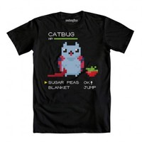 Catbug I Choose You!