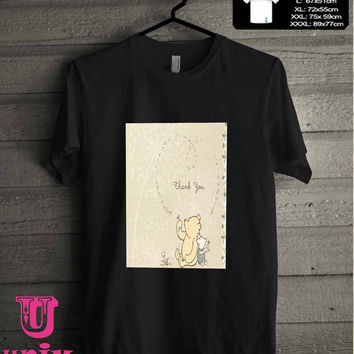 9051320cd classic winnie the pooh and piglet T-Shirt for man shirt, woman