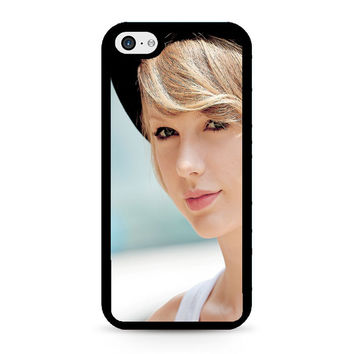 Taylor swift blue iPhone 5C Case