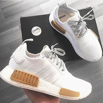 PEAPON Adidas NMD Fashion Trending Running Sneakers Sport Shoes