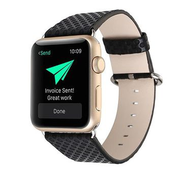 Dotted Apple Watch Wristband
