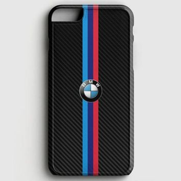 Bmw M Power German Automobile And Motorcycle iPhone 6 Plus/6S Plus Case