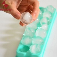 14pc Ice Sphere Mold