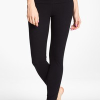 BP. Undercover Foldover Leggings (Juniors)