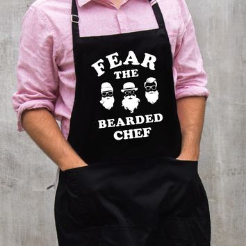 Fear the Bearded Chef
