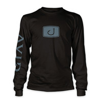 Tournament Dri-DNA 30+ UPF Mens Fishing Long Sleeve Shirt