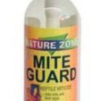 ONETOW Nature Zone Mite Guard Liquid 8 oz.
