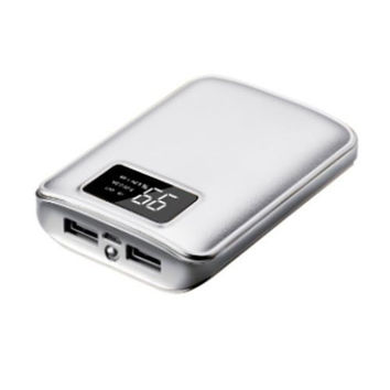 Digital Portable Battery Charger, 4500 mAh