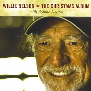 WILLIE NELSON: THE CHRISTMAS ALB