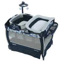 Graco Pack 'n Play Play Yard Nearby Napper - Tessa