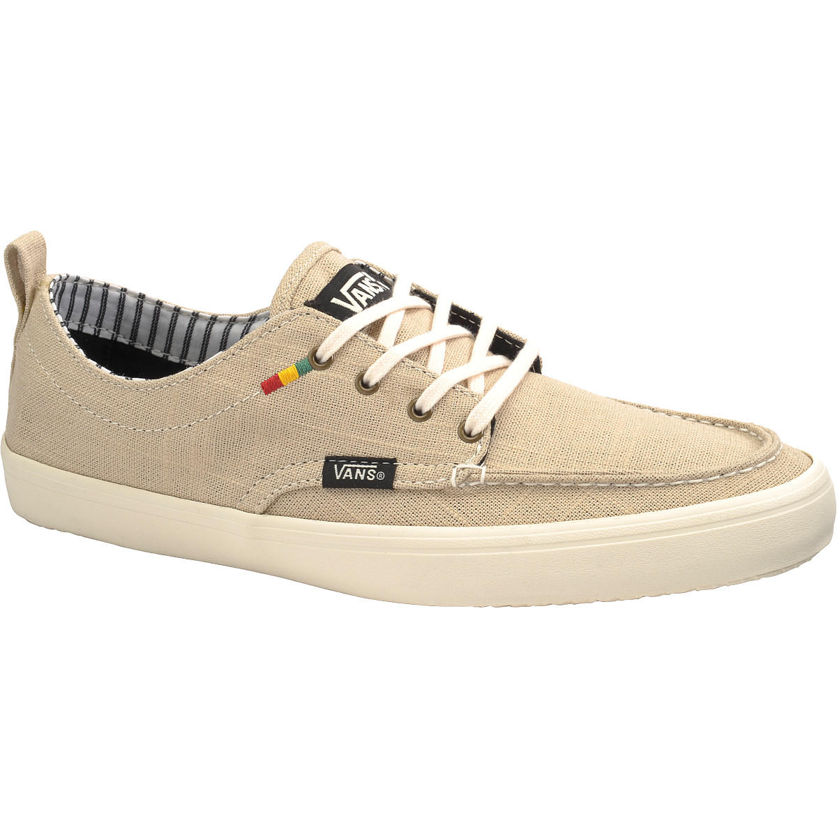 vans s millsy textile low skate shoes from sports
