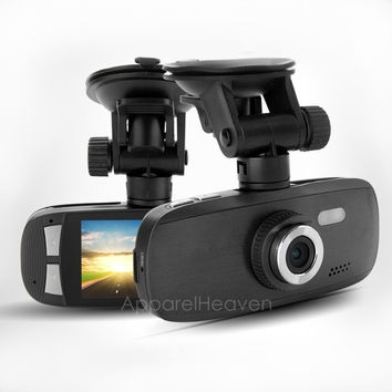 "Full HD 1080P 2.7"" LCD Car DVR Camera Recorder G-sensor Night Vision AP = 1655751556"