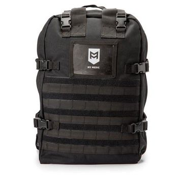 The Medic Full Backpack by MyMedic