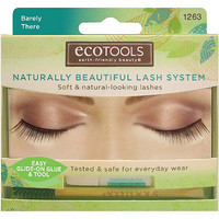 Naturally Beautiful Lash System - Barely There