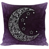 Moonshine Pillow
