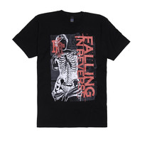 Falling In Reverse Anatomy T-Shirt