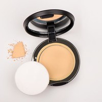 Touch Mineral Pressed Powder Foundation from Jenny Peterson