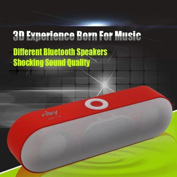 Mini Bluetooth Speaker Portable