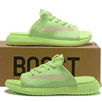 adidas Yeezy Sandals Slippers Sliders Summer Shoes Flip Flop - Best Deal Online